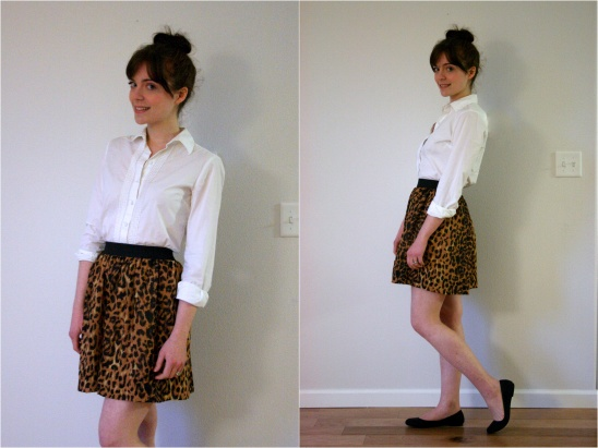 Three Simple Full Skirts To Make Without A Pattern By Createenjoy