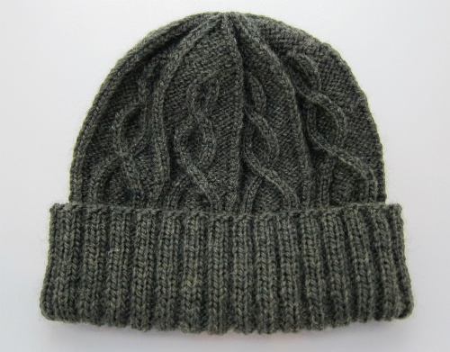 Knitting Patterns For Hats Double Knitting : /uncles hat by emily_marie Project Knitting / Hats ...