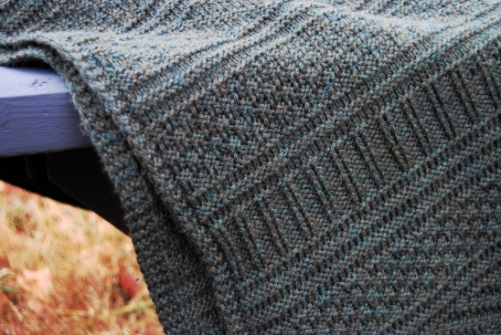 Guernsey Knitting Patterns : Lost Lake Guernsey by First Fig Project Knitting / Scarves, Shawls, &...