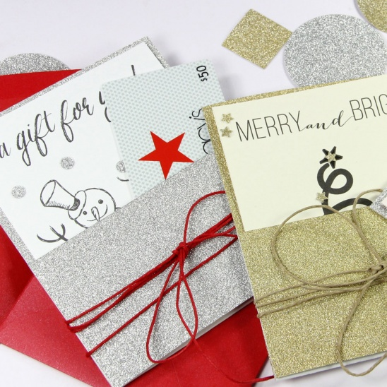 Easy holiday gift card pocket holders by all things paper project easy holiday gift card pocket holders by all things paper project papercraft holiday cards stationery kollabora m4hsunfo