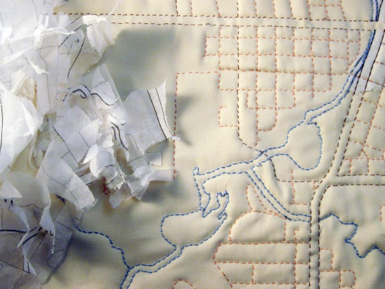 World Map Quilt Pattern.Diy World Map Soft Quilt By Haptic Lab Project Sewing Quilting