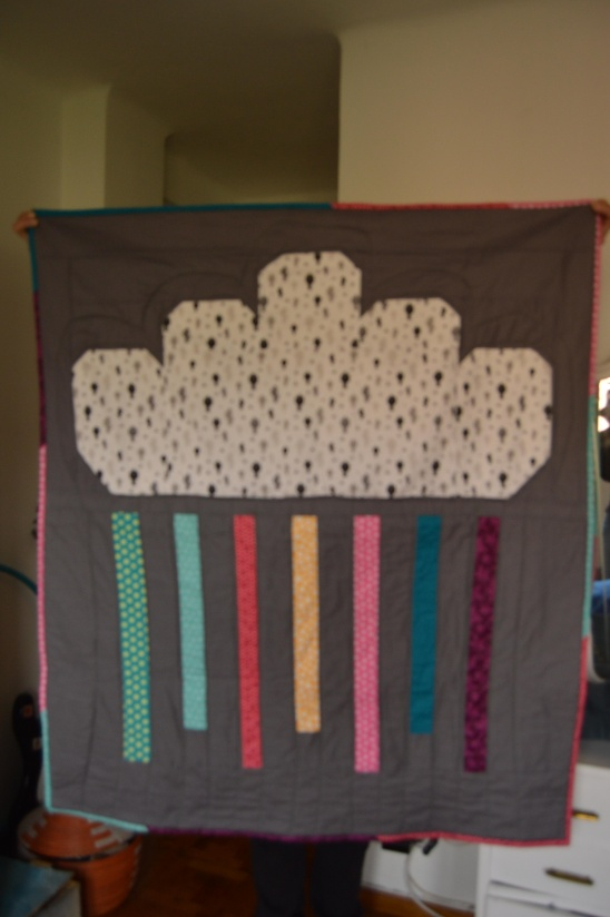 Rainy Day For Elena By Sara Project Quilting Quilts Kids