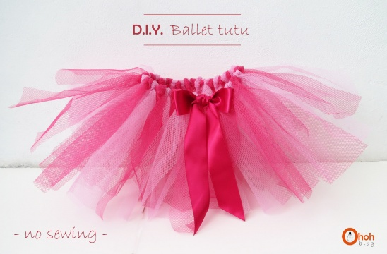DIY tutu by Ama Ryllis | Project | Sewing / Kids & Baby | Costumes ...