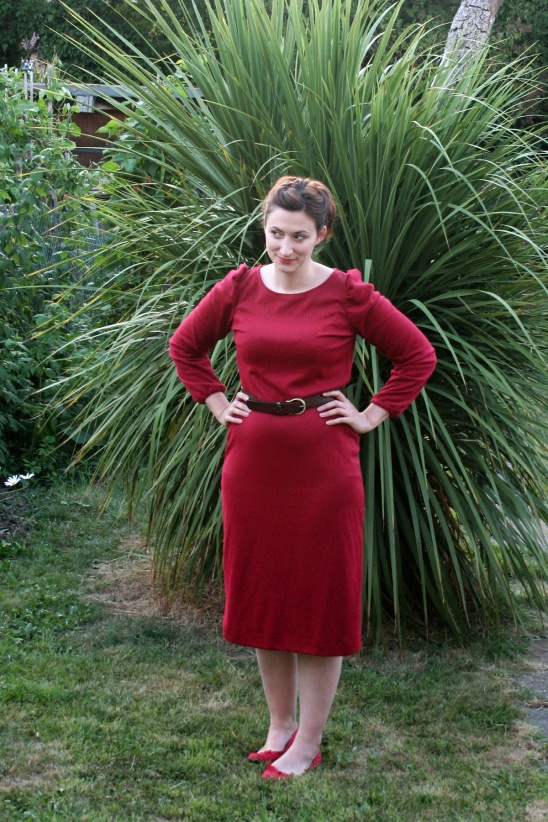 Simple Jumper Dress by Wendy | Project | Sewing / Dresses | Kollabora