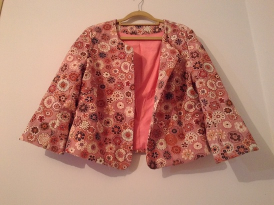sewing pattern jacket coco by Tatiana | Project | Sewing / Costumes ...