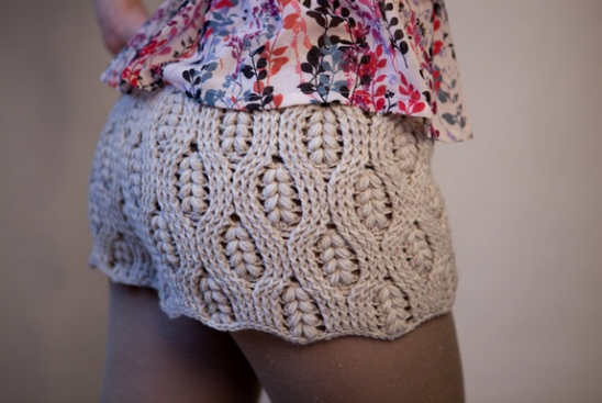 Does Anyone Know How To Make This By Cina Rosen Project Crochet
