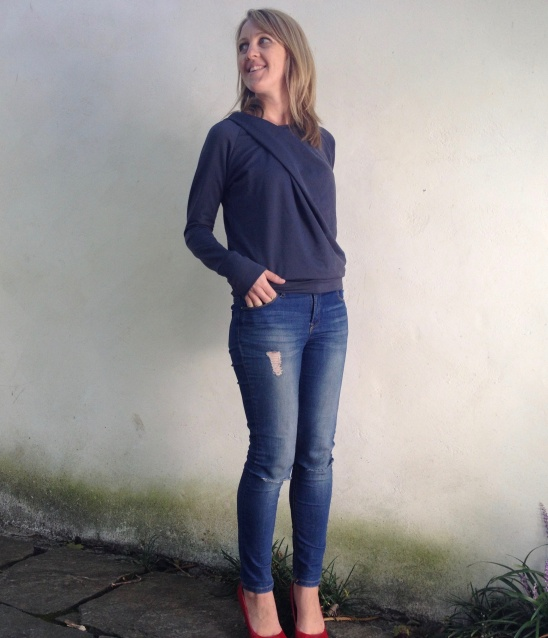c245df497 Bowline Sweater by offsquare
