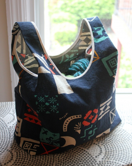 Plaza Tiles Stowe Bag By Anna Project Sewing Bags Purses Kollabora
