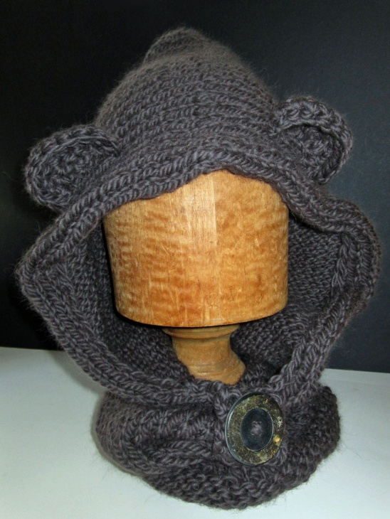 dc62e869a2f Bear Hat by Sew Silly Lily