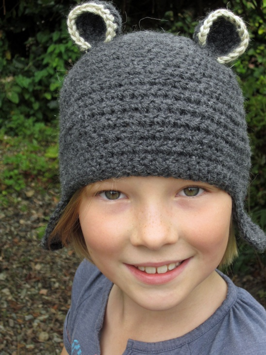 810801f3b90 Raccoon Hat! by Sew Silly Lily