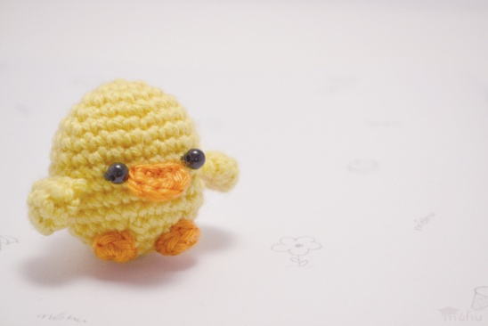 Webby Duck amigurumi pattern - Amigurumi Today | 366x548