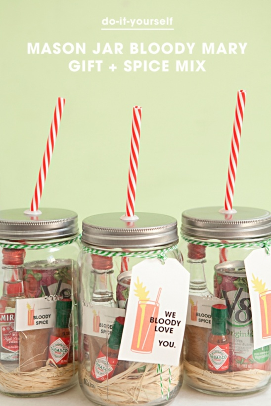 Diy mason jar bloody mary gift by jen carreiro project diy mason jar bloody mary gift by jen carreiro project papercraft weddings holiday coasters tableware kollabora solutioingenieria Image collections
