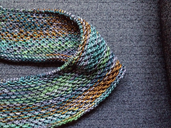 Honey Cowl By Lauren Mccaugherty Project Knitting Accessories