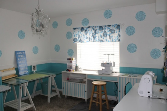 Creating My Perfect Sewing Room By Thestitchingscientist
