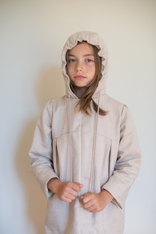 Modern Moiano Coat by Julie   Project   Sewing / Kids & Baby ...