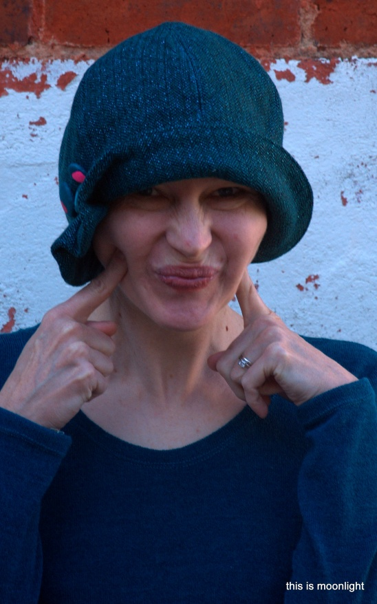 It\'s a Cloche by thisismoonlight   Project   Sewing / Hats   Kollabora