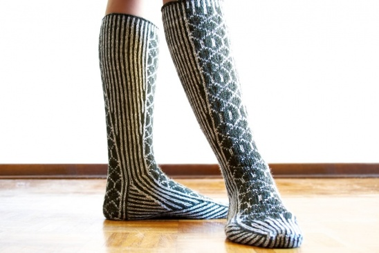 Arched Shaped Socks By Sasha Project Knitting Socks Leggings