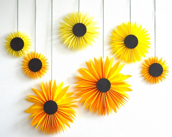 Summer flowers by BeColorAnd | Project | Papercraft / Decorative ...