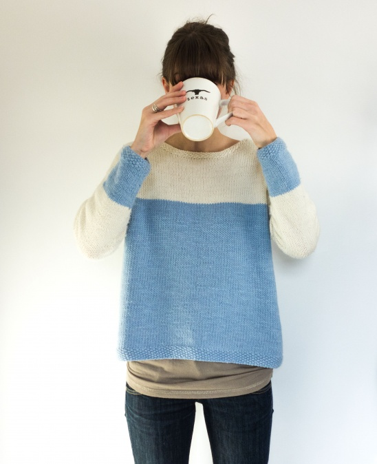 031f858d13e2 Baby Blue sweater