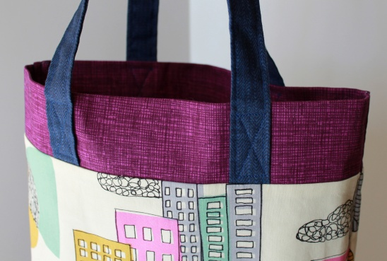 TheinspiredwrenProject Lined Accessories 10 Sewing 3 By Tote KJ3lucT1F