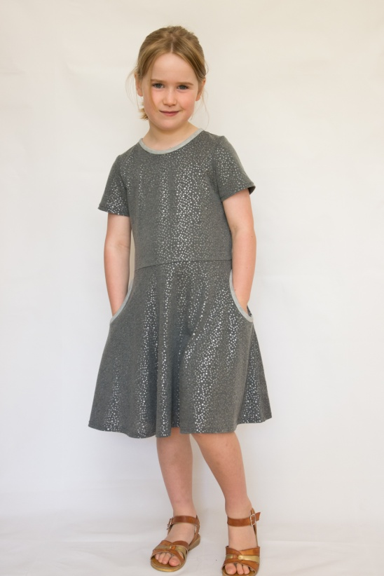 Simply spotty by Lightning McStitch | Project | Sewing / Dresses ...