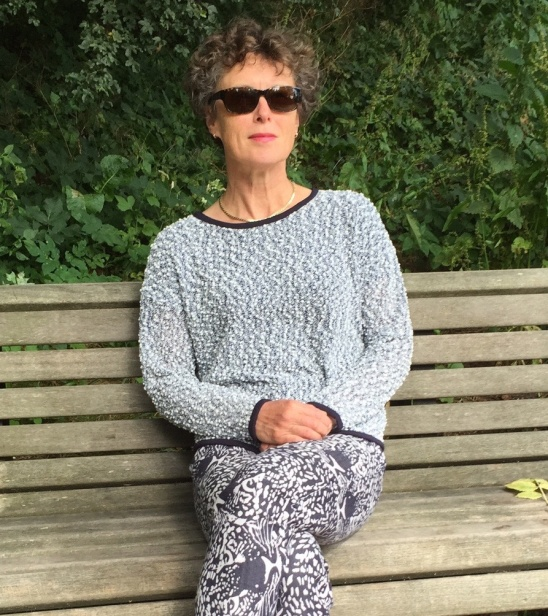 A Light Summer Sweater By Sewing à La Carte Project Sewing