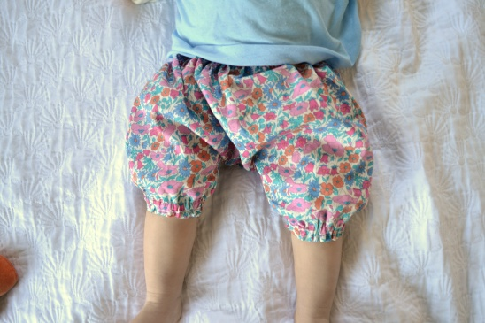 Liberty Bloomers by Jenny Young | Project | Sewing / Kids & Baby ...
