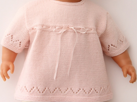 efce7bed5 10   Lace Baby Tunic