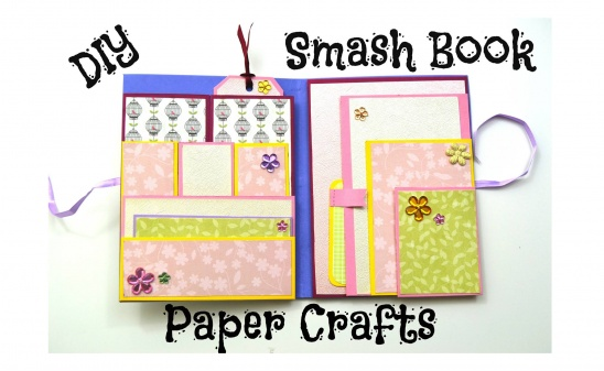 Learn How To Do This Cute Book In Less Than One Hour