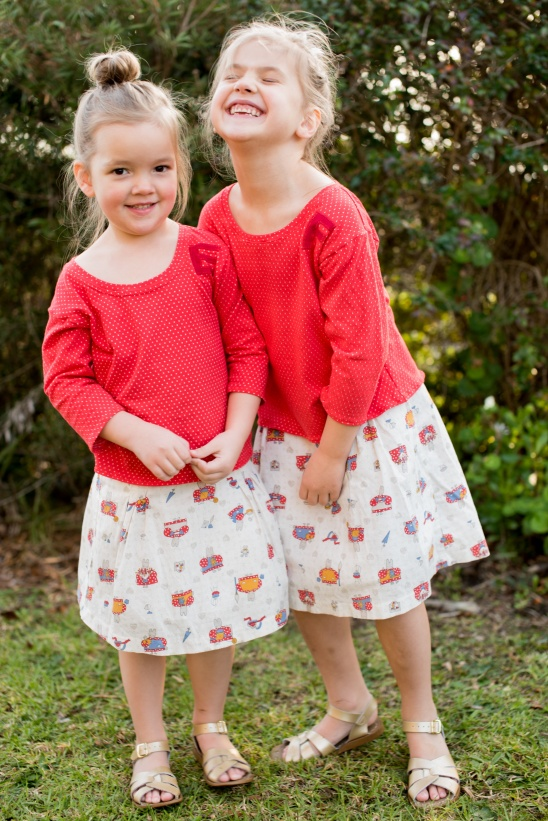 Sew Sweet By Chronically Siobhan Project Sewing Kids Baby