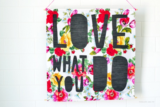 Paper Cut Inspired Wall Art by Penelope and Pip | Project | Home ...
