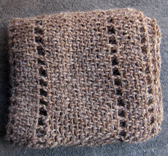 Crochet: Calm Cowl by Marie in NYC Project Crochet ...