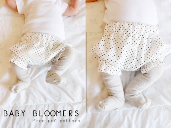 FREE PATTERN! baby bloomers - see kate sew | Supply | Patterns ...