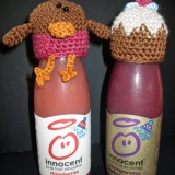 Innocent Big Knit 2016 By Sew Silly Lily Project