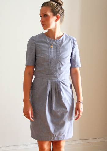 Dating sewing patterns