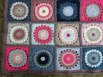 ff9e2f1c634 My Might be Magic 1st Blanket by Sew Silly Lily