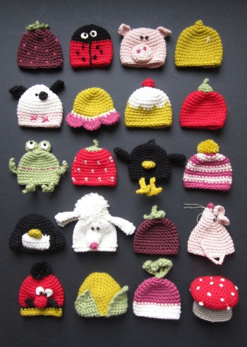 Innocent Big Knit 2017 by Sew Silly Lily Project Crochet / Accessories ...