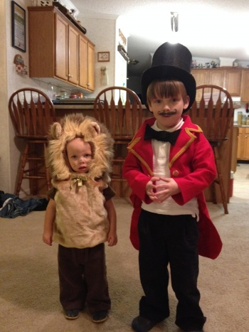 1 Year Old Baby Halloween Costumes